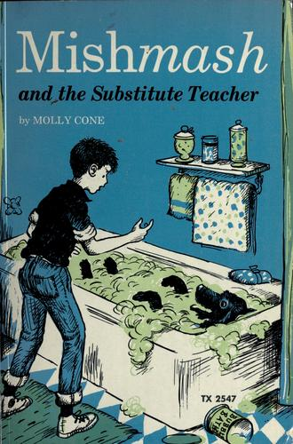 Download Mishmash and the substitute teacher.
