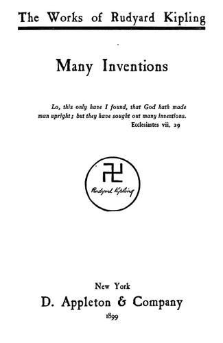 Download Many inventions