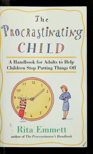Download The procrastinating child