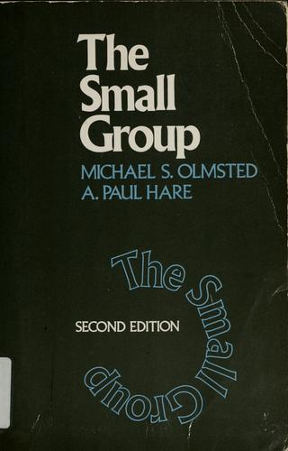 Download The small group