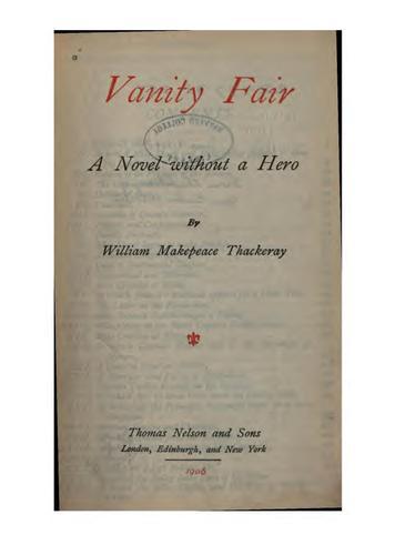 Download Vanity Fair