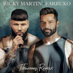 Ricky Martin - Tiburones (remix)