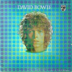 David Bowie - Space Oddity (1997 Remaster)