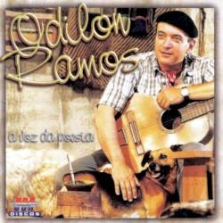 Odilon Ramos - Saudade da minha terra