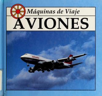Cover of: Aviones | Jason Cooper