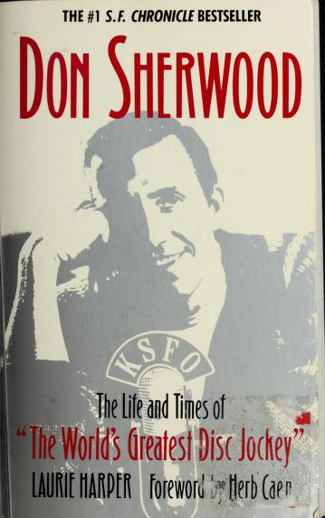 Cover of: Don Sherwood | Laurie Harper