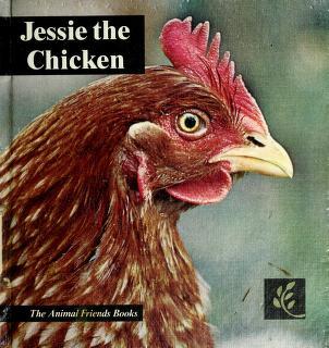 Cover of: Jessie the chicken | Margaret Sanford Pursell