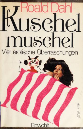 Kuschelmuschel : vier erotische überraschungen by
