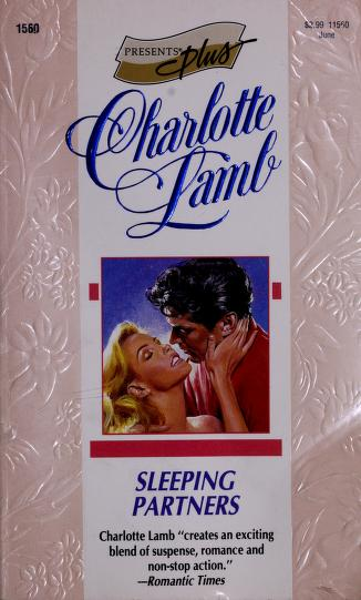 Cover of: Sleeping Partners | Charlotte Lamb