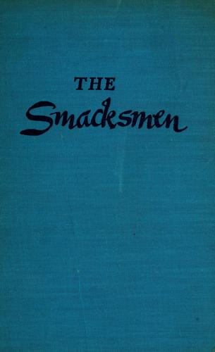 The smacksmen by George Goldsmith Carter